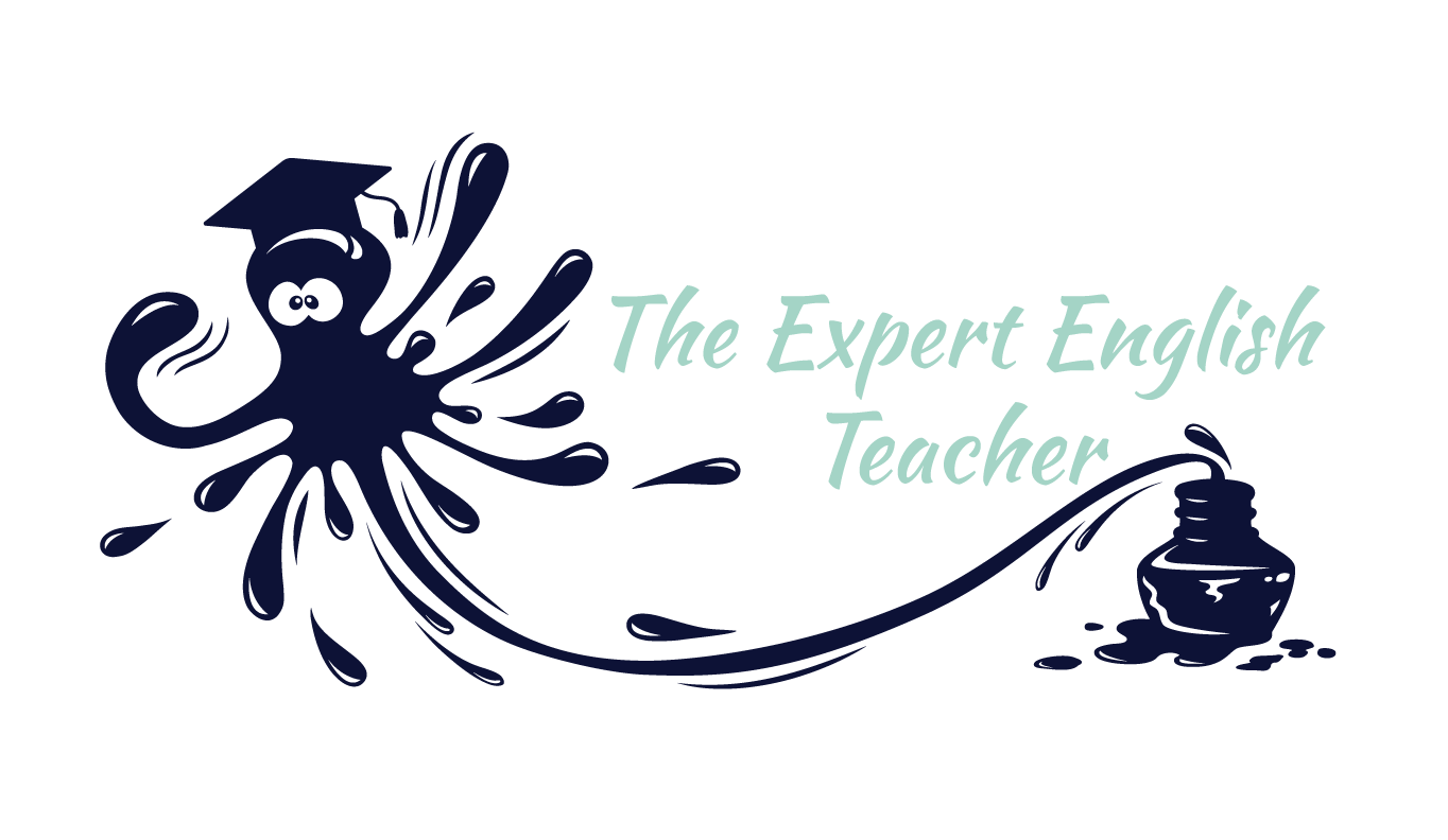 The Expert English Teacher - Karen Baney